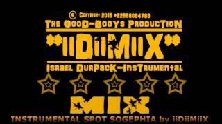 INSTRUMENTAL SPOT SOGEPHIA by iiDiiMiiX