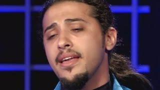 Arab Idol - أحمد، زكريا، وعبد الرزاق خروب - تجارب الأداء