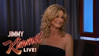 Kyra Sedgwick on New Show Ten Days in the Valley