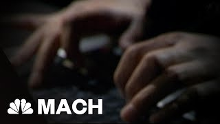 How To Keep Yourself Safe From Cybercrime | Mach | NBC News