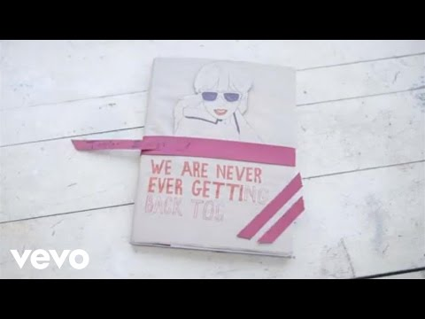 Xxx Mp4 We Are Never Ever Getting Back Together Lyric Video 3gp Sex