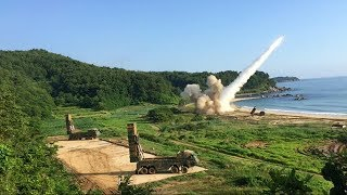 North Korea successfully tests a ballistic missile capable of hitting the US
