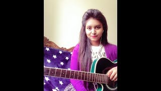 Alto Choyate | Imran | Musafir | Cover by Dristy Anam
