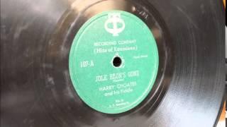 Harry Choates - Jole Blon's Gone
