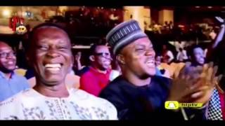 Akpororo don Craze!! Akpororo vs Akpororo 2016 Lagos Part 3
