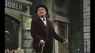 Die kleine Niederdorfoper - Theater/Musical mit Ruedi Walter & Jörg Schneider (1978) [HD]