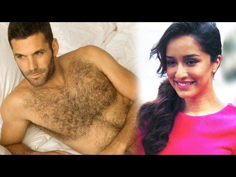 Xxx Mp4 Shraddha Kapoor Speaks On Hairy Chest Of Men Interview 3gp Sex