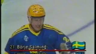 Ishockey-VM 1989 (Dag 4)