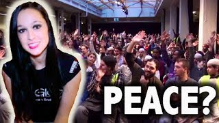"Islamic ""Peace"" Conference?"