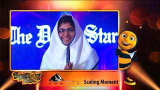 Spelling Bee Season 4, Semi Final 04
