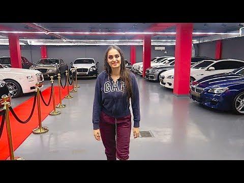 Xxx Mp4 Dubai S Secret Car Collection 3gp Sex