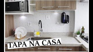 LIMPEZA DIÁRIA, CASA SEMPRE LIMPA | Depois do Sim
