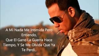 Odio - Romeo Santos Ft Drake (Letra - Lyrics)