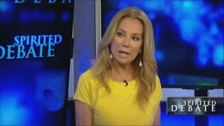 Kathie Lee Gifford Dishes Advice to Kelly Ripa and Michael Strahan Amid 'Live' Debacle