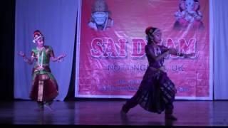 21b Mere Dholna Sun Dance Bharatnatyam
