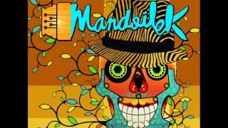 MANDOILEK - URRUTITIK KANTU