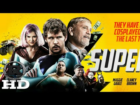 Supercon | 2018 Official Movie Trailer (Mike Epps)