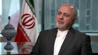 U.S. 'Shot Itself in the Foot' by Leaving Iran Deal, Zarif Says