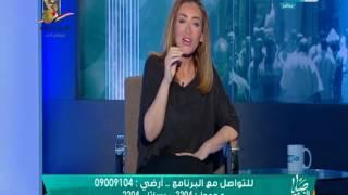 صبايا الخير |  ريهام سعيد تكشف حقيقة سيف مجدي الذي أبكى الرئيس السيسي في إحتفالات القوات المسلحة