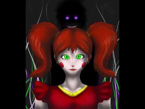 Xxx Mp4 My Dear Little Girl FNAF SL Speedpaint 3gp Sex
