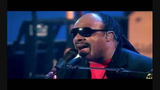 Stevie Wonder - Isn't She Lovely (Live) (HD)
