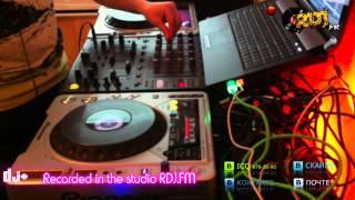Dj+ Recorded in Studio RDJ.FM (Real Dj's Radiostation)