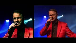 Damian Holecki Złote Przeboje  Koncert Hala Sportowa