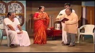 Pondatti unkaL Choice --A Satire drama By PROF G GOPALAKRISHNAN