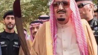 الملك سلمان يعدم أمير، والشعب يقول هل من مزيد؟ - فضفضة