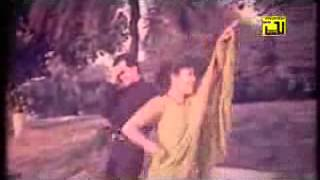 Tomake Chai Bangla Movie Song Salman Shah And Sabnur