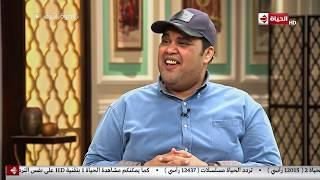 قهوة أشرف - أحمد فتحي بيحكي موقف كوميدي مع التسلخات.. هتموت من الضحك