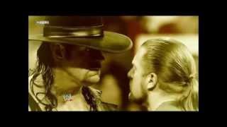 Top WWE Promos/Match Build Ups