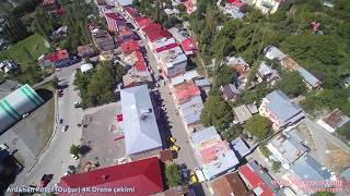 Ardahan Posof tan 4K Drone çekimi by merguen.com