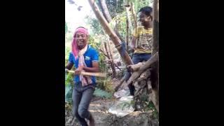 bengali   FOKA FUNNY VIDEO WATCH BY  TUSHAR ALNUR