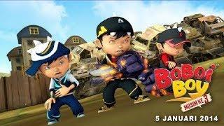 BoboiBoy Team BoboiBoy! Episode 04 Hindi Dubbed HD 720p