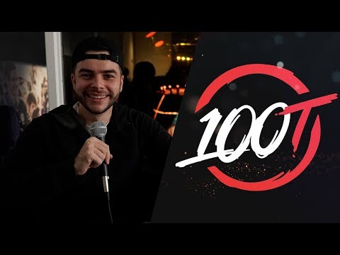 Xxx Mp4 100T Nadeshot Talks To Travis I Plan On Being At Every Single LCS Match During The Regular Season 3gp Sex