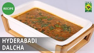Hyderabadi Dalcha Recipe | Evening With Shireen |  Shireen Anwar | Desi Food