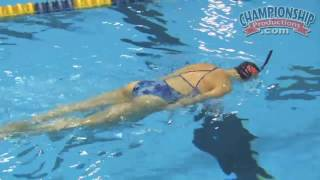Best of Championship Productions: 80 Drills for Freestyle Swimming