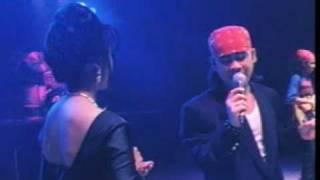 Ziana Zain & Awie - Halaman Asmara (Sembilu II OST)