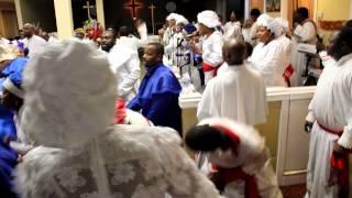 Oke Igbala Revival 1-26-13