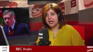 """هل تؤيد مصر """"صفقة القرن""""؟"""