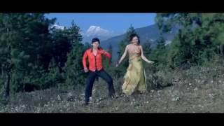 Nepali move Songs  , Love in Chaina Border , सत्य सत्य तिमिलाई माया गर्छुनि