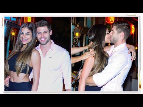 Snapchats Jonas e Mariana Sualez