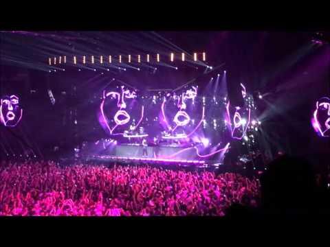 Disclosure feat. Sam Smith - Latch / Omen - Live at The LA Coliseum 9/29/2015 Mp3