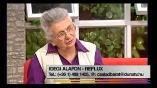 Idegi alapon reflux