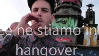 Gemitaiz - Hangover (Testo)