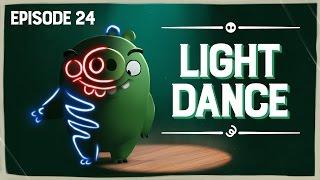 Piggy Tales - Third Act | Light Dance - S3 Ep24