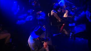 Eriksson Delcroix Live At AB - Ancienne Belgique