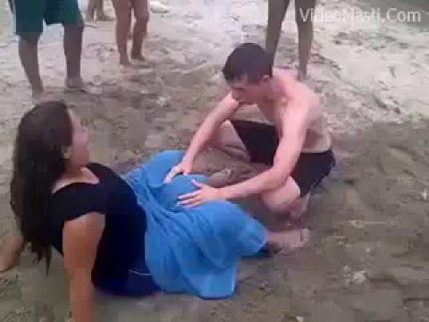 Xxx Mp4 Beach Pe Hi Bacha Paida Ho Gaya 3gp Sex