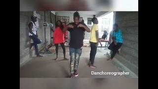 Kush Tracey(Mawe) choreography @danchoreographer